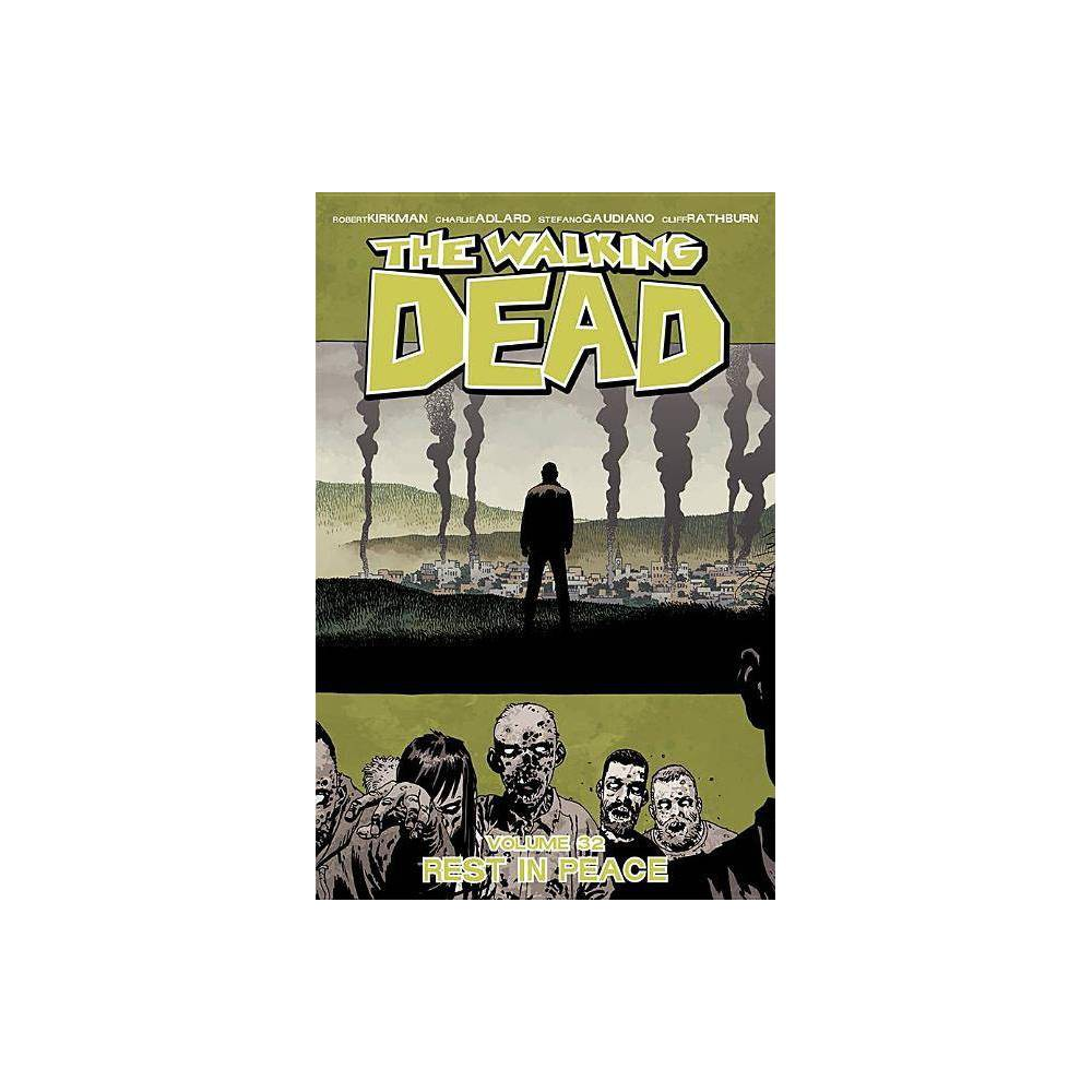 ISBN 9781534312418 product image for Walking Dead 32 - (Walking Dead) by Robert Kirkman (Paperback) | upcitemdb.com