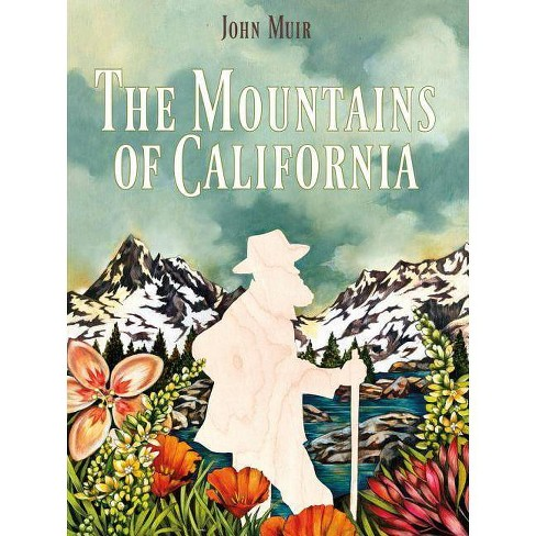 The Mountains of California - by  John Muir (Paperback) - image 1 of 1
