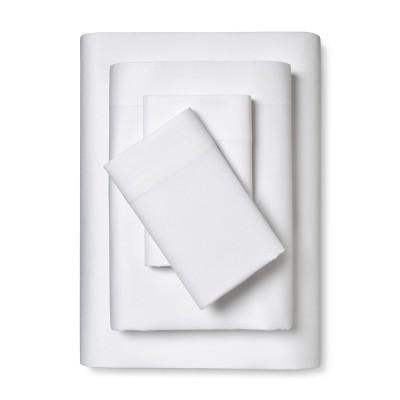 100% Cotton Sheet Set (Queen)White - Room Essentials™