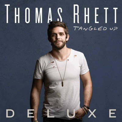 Thomas Rhett - Tangled Up (Vinyl)