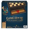 Game Gallery 12 in 1 Game House Board Game - image 3 of 4