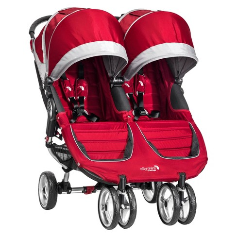 Baby Jogger City Mini Double Stroller - image 1 of 5