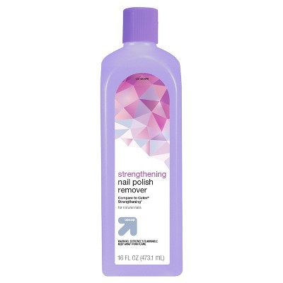 Nail Polish Remover - 16 fl oz - up & up™