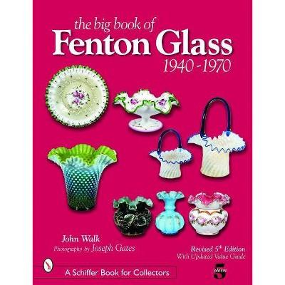 Fenton A-Z by John Walk Paperback, 2004