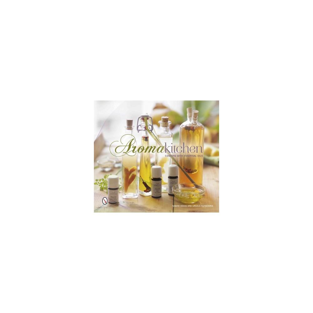 Aroma Kitchen (Hardcover)