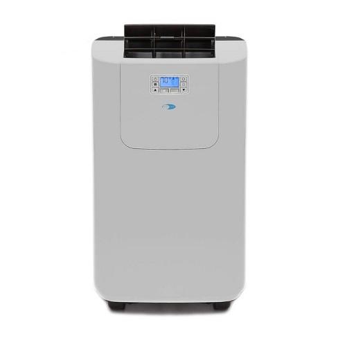 Whynter ARC-122DS Elite Dual Hose Digital Portable Air Conditioner Unit Dehumidifier - image 1 of 4