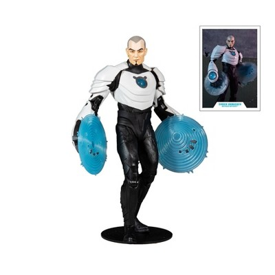 DC Multiverse Batman Beyond Shriek Action Figure