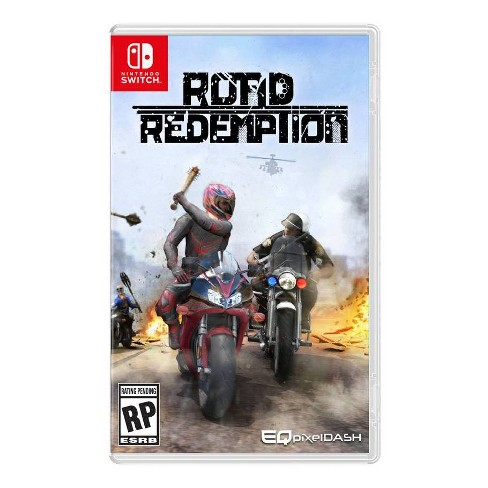Road Redemption - Nintendo Switch - image 1 of 4