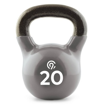 C9 Champion® 20lb KettleBell Sports