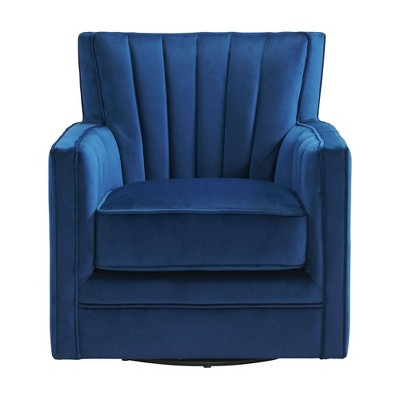 Lawson Swivel Chair - Picket House Furnishings