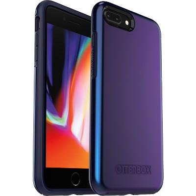 promo code 8bc49 abd61 OtterBox Apple iPhone 8 Plus/7 Plus Symmetry Case – Cosmic – Target ...