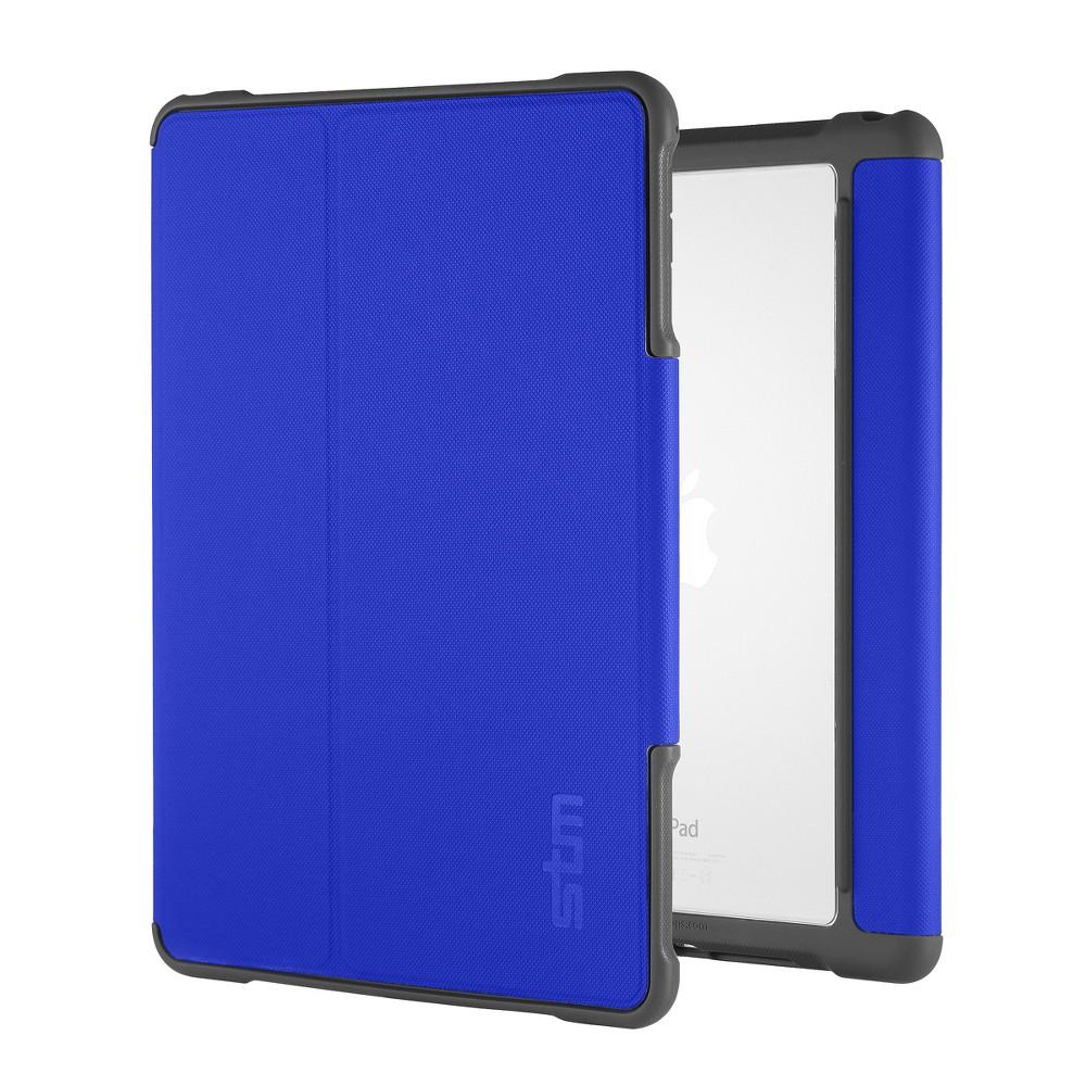 Stm Dux Ultra Protective Case For Ipad Mini 4 Blue