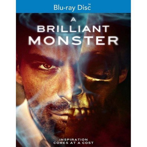 A Brilliant Monster (Blu-ray) - image 1 of 1