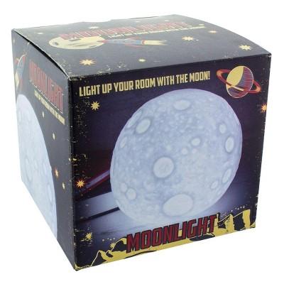 Paladone Portable Moon Light
