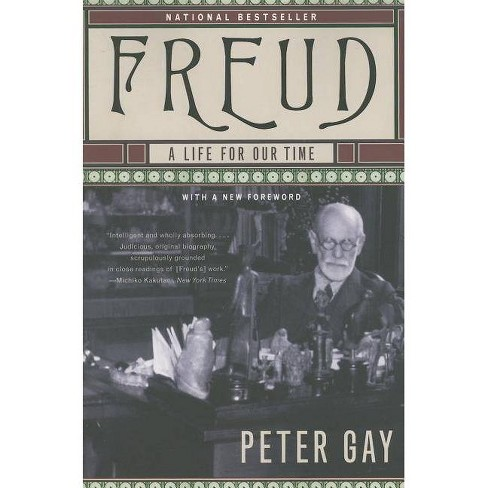 Freud - by  Peter Gay (Paperback) - image 1 of 1
