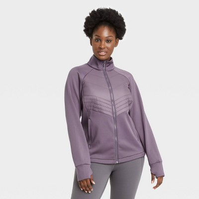 Women's Hybrid Puffer Jacket - All in Motion™