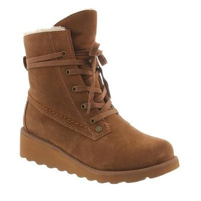 Bearpaw Women's Krista Wide Boots
