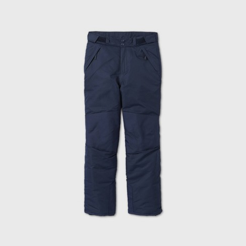 Boys' Snow Pants - All In Motion™ Navy XL : Target