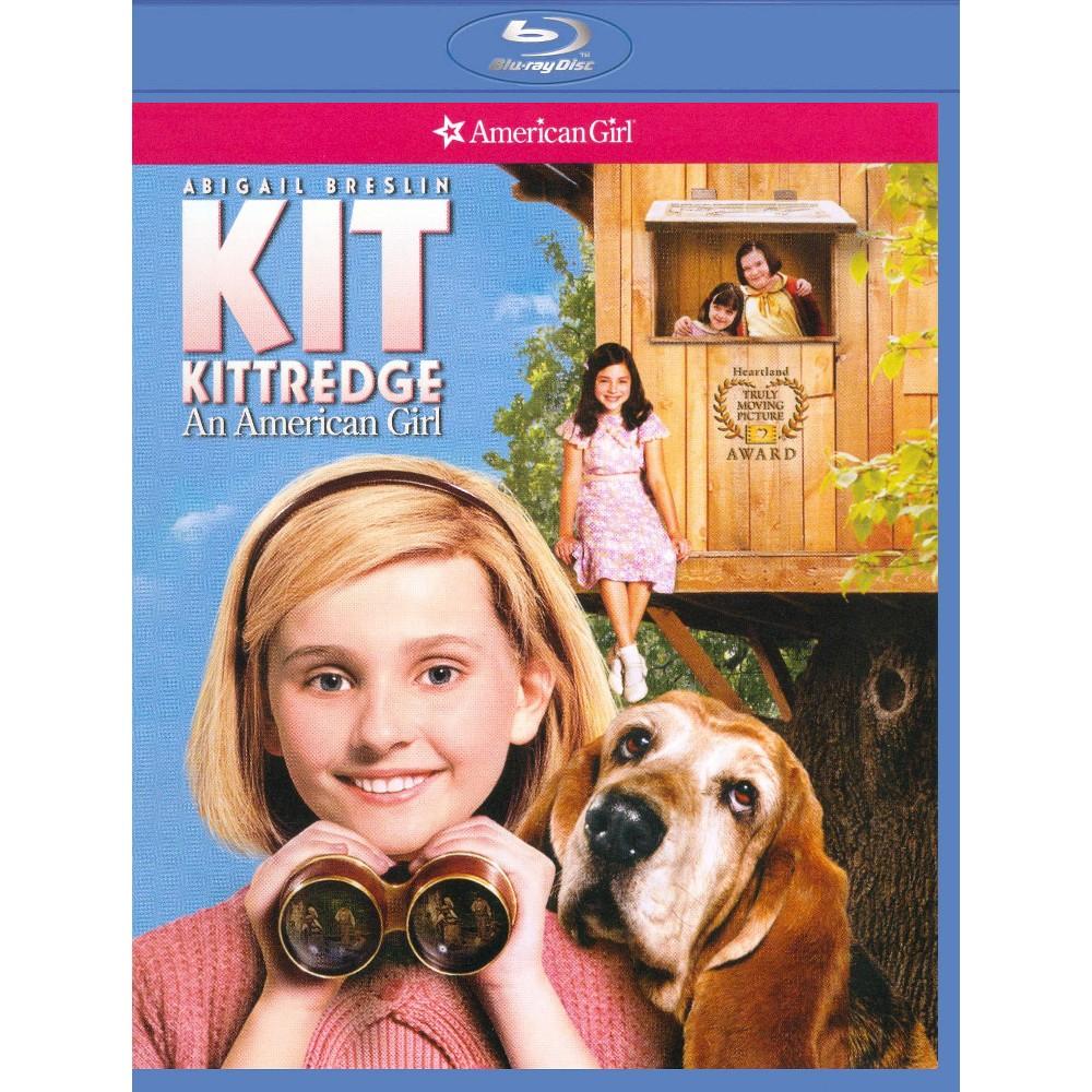 Kit Kittredge:American Girl (Blu-ray)