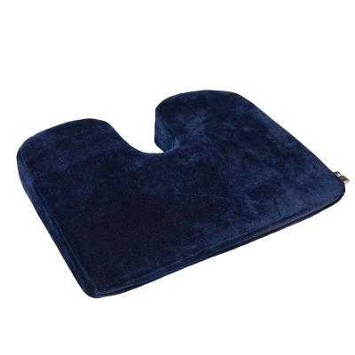Ortho Wedge Cushion Blue - Wagan