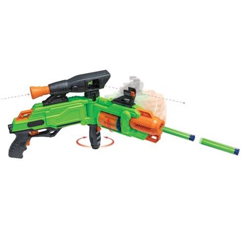 Dart Zone CornerFire Motorized Dart Blaster - image 1 of 4