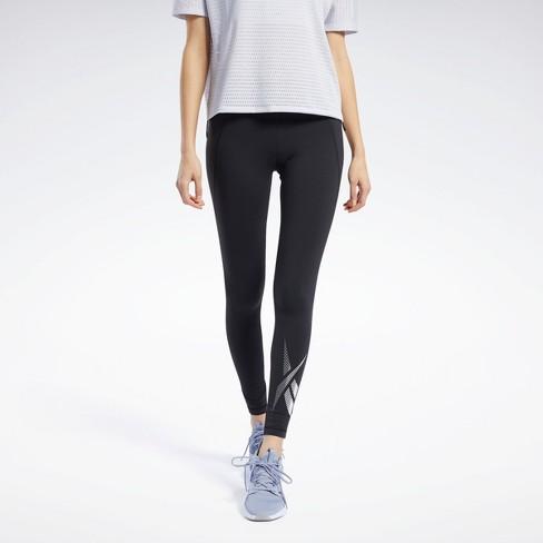 Reebok Lux 2 Leggings Womens Athletic Leggings - image 1 of 4