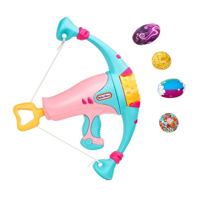 Little Tikes My First Mighty Blasters Power Bow - Pink