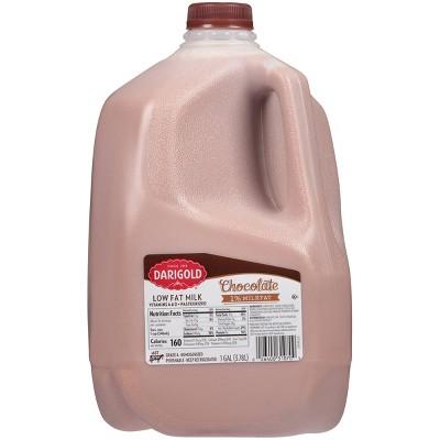 Darigold 1% Chocolate Milk - 1gal