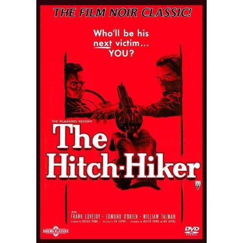 The Hitch-Hiker (DVD) - image 1 of 1