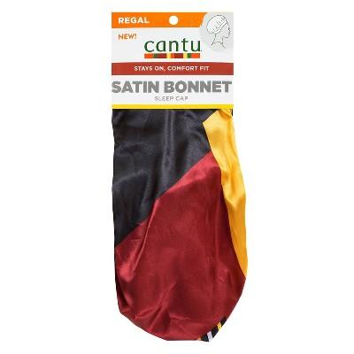 Cantu Satin Bonnet Sleep Cap - Regal