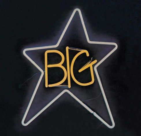 Big star - Number 1 record (Vinyl) - image 1 of 1