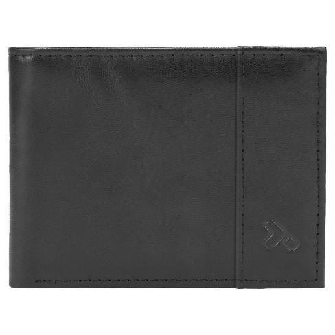 Travelon Genuine Leather RFID Billfold Wallet - image 1 of 1