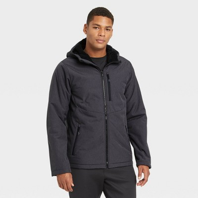 Men's Sherpa Softshell Jacket - All in Motion™