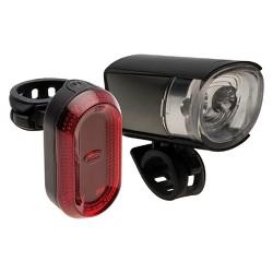 Bell Lumina Hi - Lumen LED Light Set - Black