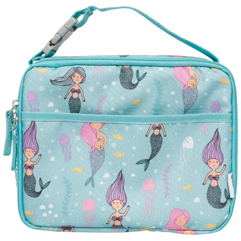 Crckt Kids' Lunch Bag - Mermaid - image 1 of 4