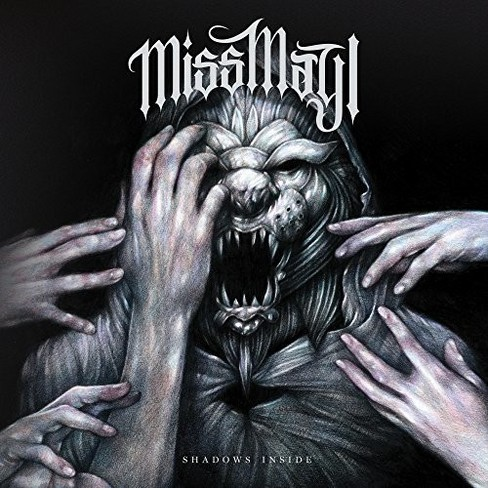 Miss May I - Shadows Inside (CD) - image 1 of 1