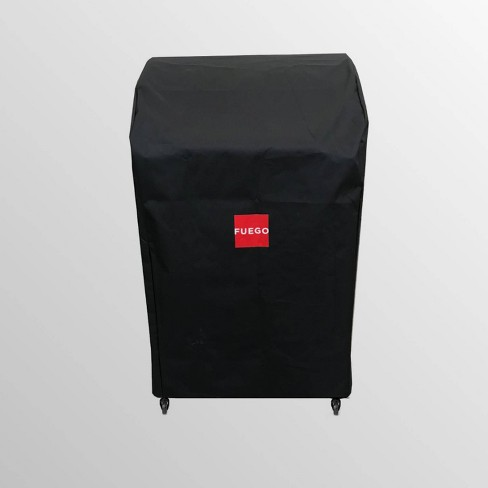 """F-Series F27S 49"""" Outdoor Grill Cover FSAOC1 - Black - Fuego - image 1 of 1"""