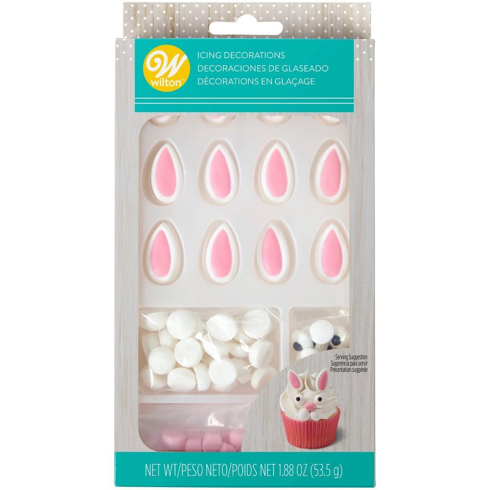 Image of Wilton Bunny Decorating Kit