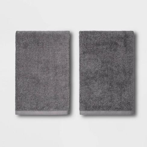 Bath Towel Set - Room Essentials™ - image 1 of 4