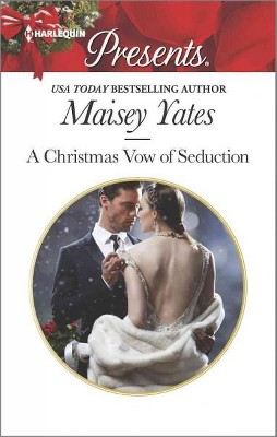 A Christmas Vow of Seduction ( Princes of Petras) (Paperback) by Ree Drummond
