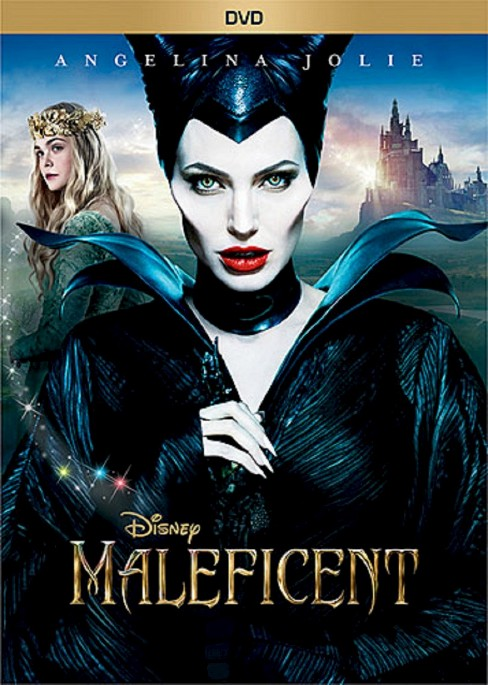 Maleficent (dvd_video) - image 1 of 1