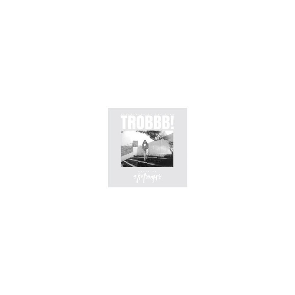 Kutmah - Trobbb (CD), Pop Music