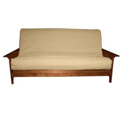 Ultimate Better Fit Machine Washable Upholstery Grade Futon Mattress