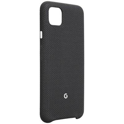 Google Pixel 4 XL Case - Just Black