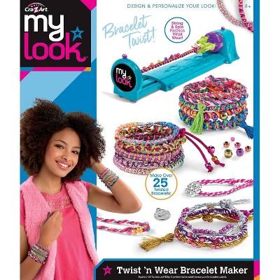 My Look Twist 'n Wear Fashion Maker by Cra-Z-Art