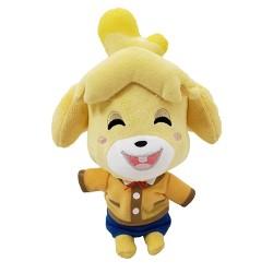 Nintendo Animal Crossing Plush - Smiling Isabelle