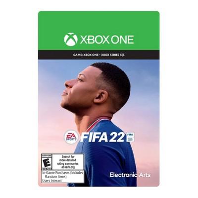 FIFA 22 - Xbox One/Series X|S (Digital)