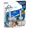 Glade  Blue Odyssey PlugIns Refill - 2ct - image 4 of 4