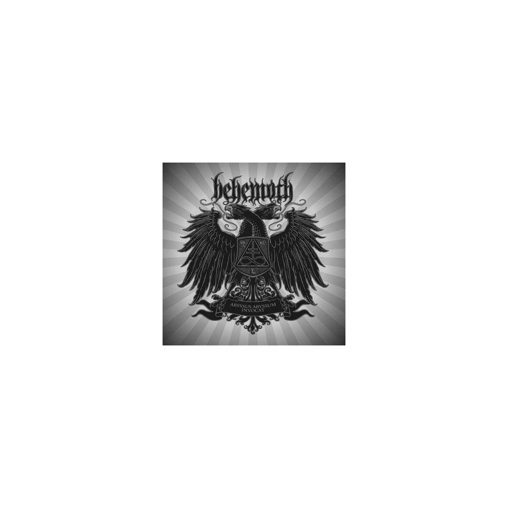 Behemoth - Abyssus Abyssum Invocat (CD) Top