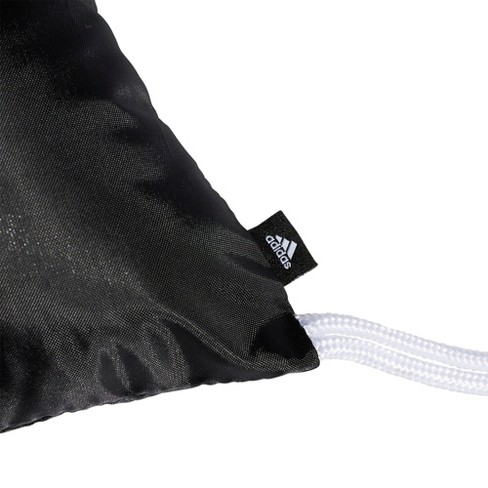 c70c647d6bfd Adidas MLS Drawstring Bag - Black   Target